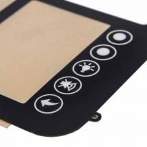 caratulas serigrafía o impresión digital tectron